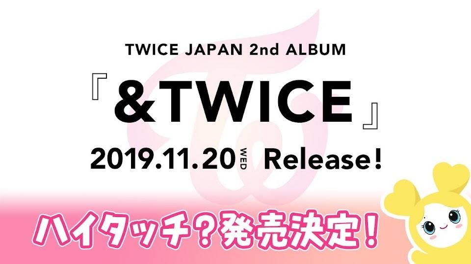 &TWICE-Release-Info