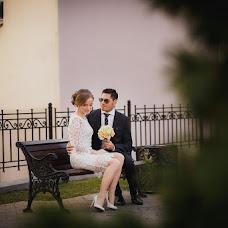 Wedding photographer Yuriy Krasnov (hagen). Photo of 08.01.2016