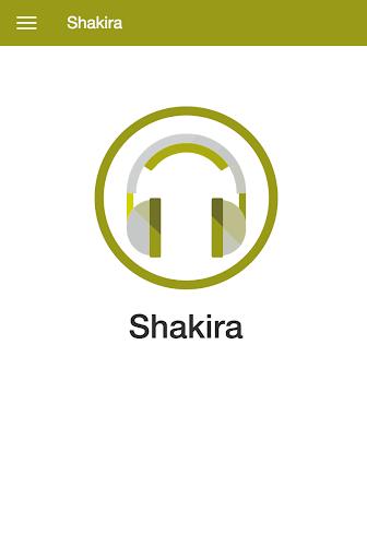 Shakira Lyrics
