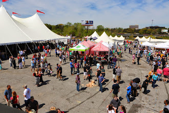 Photo: 2014 Beer Carnival, Atlanta, Georgia