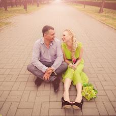 Wedding photographer Aleksandr Dvernickiy (busi). Photo of 16.12.2013