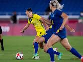 Zweden voorbij Australië naar Olympische finale