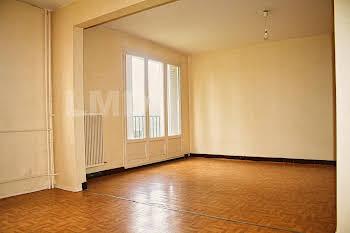 Appartement 3 pièces 78,73 m2