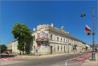 Photo: Turda- Piata Republicii, Nr.5 - Fosta Judecatorie - 2018.05.05