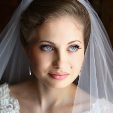 Wedding photographer Olga Dmitrieva (fotolya). Photo of 28.08.2015