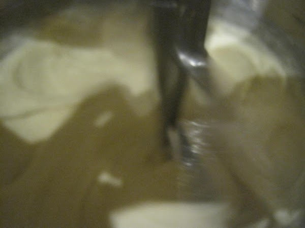 Preheat oven to 350. Grease and flour a 10 inch tube pan but will...