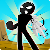 Stickman Fighting Animation 4