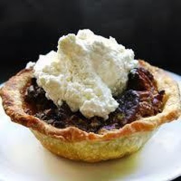 Muffin Cup Pecan Pies-annette's Recipe