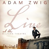 Live at the Wiltern Theatre
