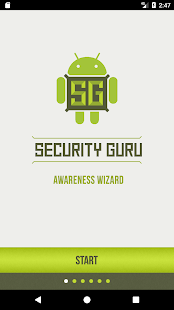 Security Guru v.2- screenshot thumbnail