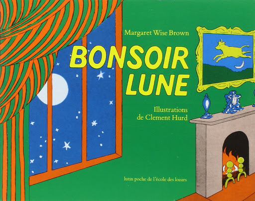 BONSOIR LUNE, Sélection jeunesse de Clémentine Galey, fondatrice du podcast Bliss Stories