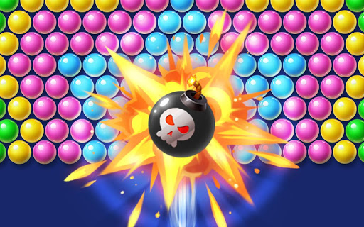 Bubble Shooter Balls apktram screenshots 22