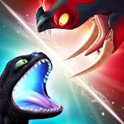 Dragons: Titan Uprising v1.7.13 APK MOD