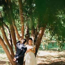 Wedding photographer Eka Miller (EkaMiller). Photo of 09.09.2016
