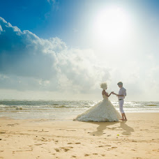 Wedding photographer Demyan Minuta (M1NUTA). Photo of 11.04.2014