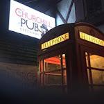 The Churchill Pub and Restaurant