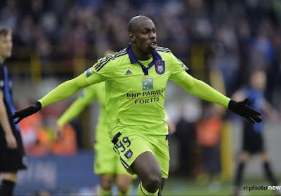 Anderlecht doit-il continuer avec Okaka la saison prochaine?