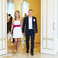 Wedding photographer Aleksandr Osin (AlexOsin). Photo of 13.03.2013