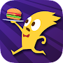 Wizdy Diner: Food Allergy Game APK icon