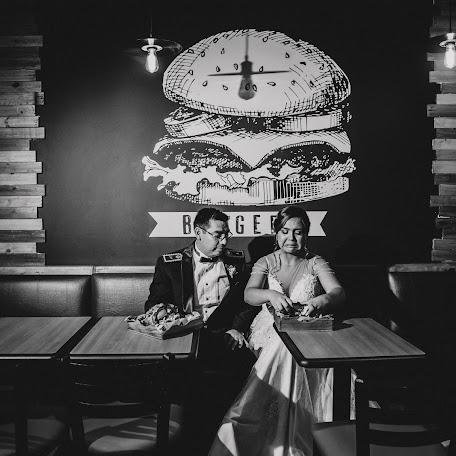 Fotógrafo de bodas Gladys Dueñas (Gladysduenas). Foto del 09.10.2018
