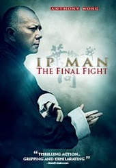 Ip Man 2 - A Batalha Final