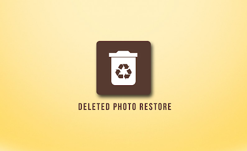 Deleted Photo Recovery 6