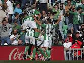 📷 Insolite : Le Betis se moque de l'arbitrage du Clasico sur ses réseaux