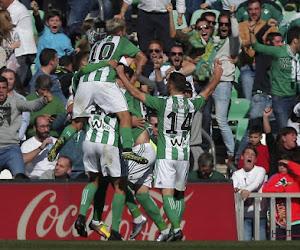 Liga : Le Villarreal d'Unai Emery tenu en échec par un promu, le Betis commence bien
