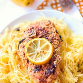 Garlic Lemon Butter Chicken