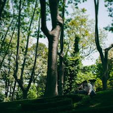 Wedding photographer Irina Khiks (irgus). Photo of 19.05.2015