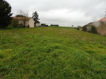 Terrain 1801 m2