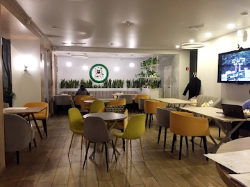 Ресторан Sova