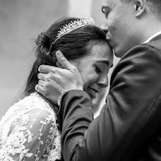 Fotógrafo de casamento Paulo Martins (padufoto). Foto de 19.03.2018