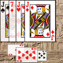 Egyptian Basra icon
