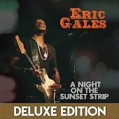 A Night on the Sunset Strip (Live) [Deluxe Edition]