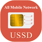 USSD Mobile Codes India