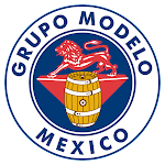 Logo of Corona Genuina Cerveza De Barril