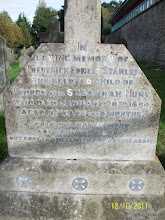 Photo: 14-Frederick Ernest Stanley, child of George and Susannah Hunt, died January 20th 1894, aged 5 years and 6 months