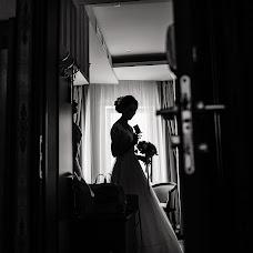 Wedding photographer Stepan Sorokin (stepansorokin). Photo of 04.09.2018