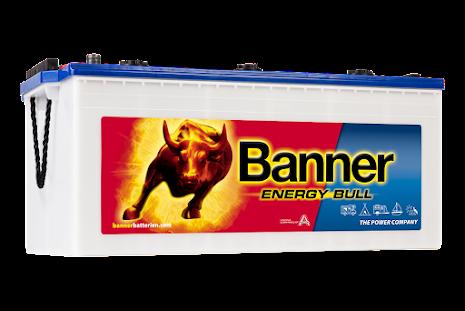 Banner Marin Energy Bull 12v 230Ah