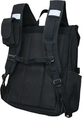 Banjo Brothers Minnehaha Canvas Commuter Backpack - MD alternate image 0