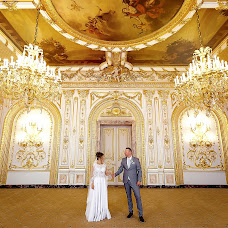 Wedding photographer Anna Tebenkova (TebenkovaPhoto). Photo of 24.07.2017