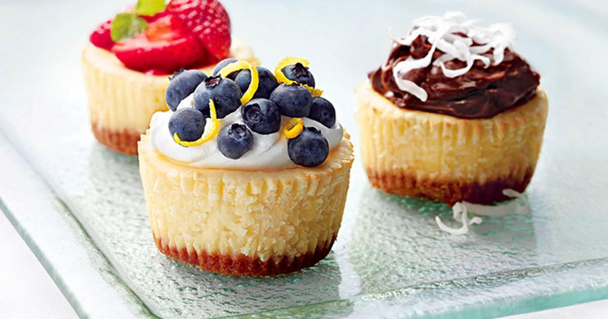 10 Best Philadelphia Whipped Cream Cheese Cheesecake Recipes