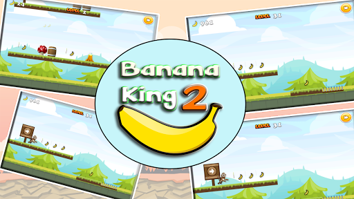 Banana King 2 1.0 screenshots 4