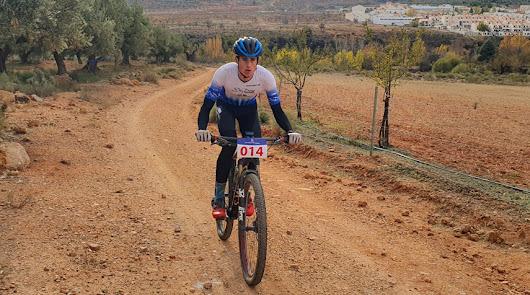 El Circuito Provincial de Almería BTT Maratón 2019, un éxito