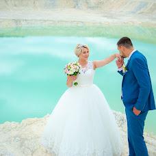 Wedding photographer Anatoliy Kozachuk (anatoliykozachuk). Photo of 07.07.2018
