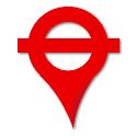 London Bus Stops icon