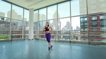 Day 6: Get Started With Dance Cardio
