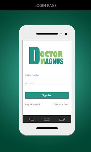 Doctor Magnus