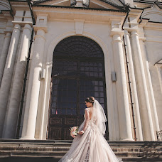 Wedding photographer Tatyana Gagarina (wed-tg26). Photo of 04.06.2018